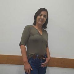 Rosane Guimarães