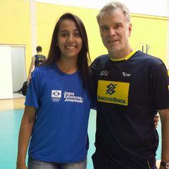 Beatriz da Silva Alves