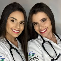 IRMÃS VIOL - MEDICINA
