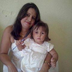 Monica  Rocha Gomes