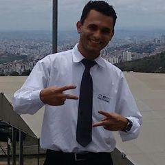 Douglas Henrique Oliveira