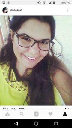 Andreza Izabel Lima Barbosa