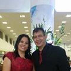 Alessandra e Paulo  Gama