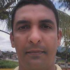 Juberto Rocha Correia