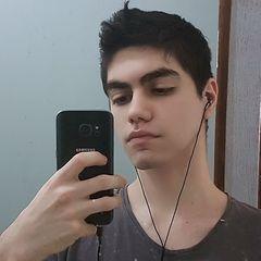 Jose Nilson Vieira