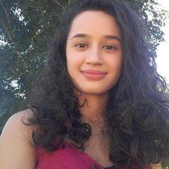 Júlia  Faria
