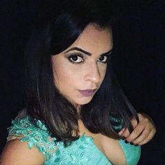Sarah Carneiro  Magno Lube