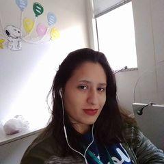 Natielle Francine Cidral