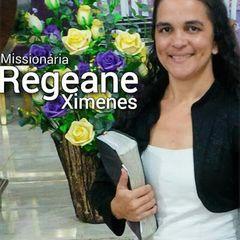 Missionária Regeane Ximenes Min. da Palavra