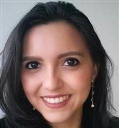 Sarah Soares Maduro de Oliveira