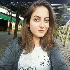 Ana Giulia  Nascimento