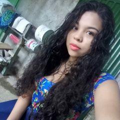 Géssica Silva