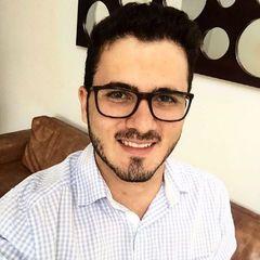 Guilherme  Medeiros