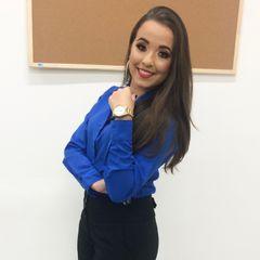 Bruna Saad