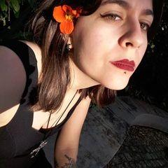 Sofia Chalegre