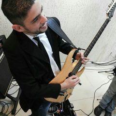 Gabriel Roberto de Oliveira