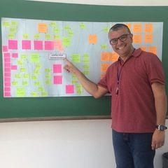 Paulo  Roberto Christakis
