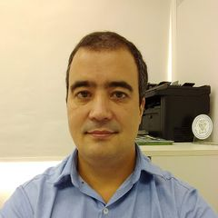 Alex Sandro Oliveira