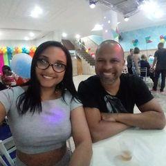 Amanda  Borges de Souza