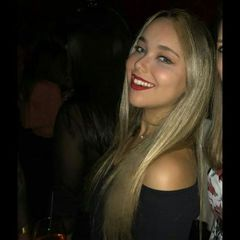 Sara Isis  Almeida