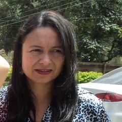 Sirlene  Faria de Souza