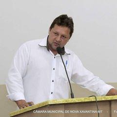 Luismar  Bernardes da Silva