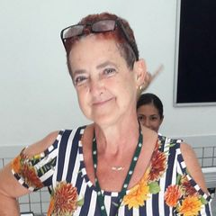 Debora  Martins Trindade