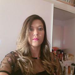 Eloenia  Oliveira