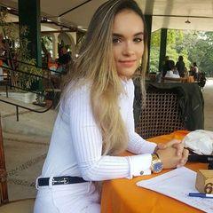 Nathalia  Gonçalves