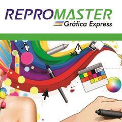 REPROMASTER REPROGRAFIA