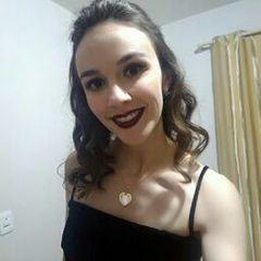 Aline Strauss Ramos