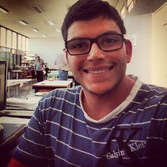 Diego Santos Marcelino