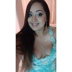 Mariane Marjorye Dos Santos