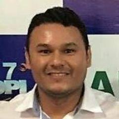 Sérgio Éberson Silva Maia