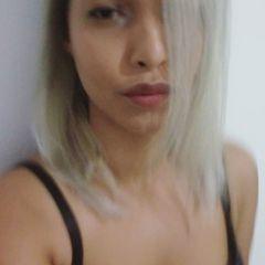 Yasmin Thayse  Lucena Ferreira