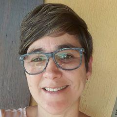 Elaine Cristina Saldanha Rocha