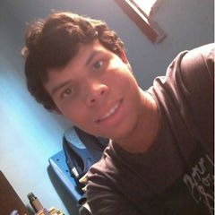 Kael Silva Pinto