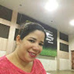 Sâmia Cavalcante Souza