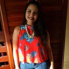 Manoela Cabral dos Santos