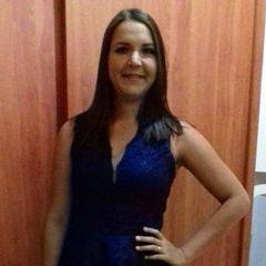Eliclecia Mara Farias da Silva