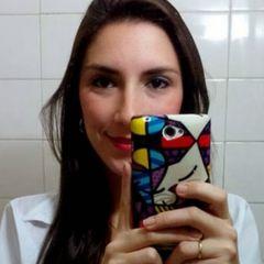 Luanna Souza da Silveira
