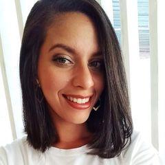 Ana Karla Freitas de Oliveira