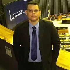 Broderick  Moreira