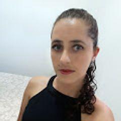 Kelli Cristina Silva