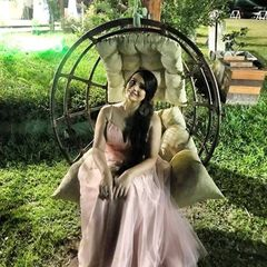 Amanda G. B. Ribeiro