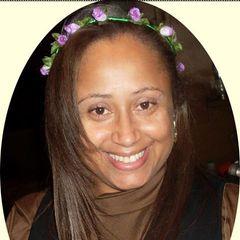Márcia Beatriz Cruz  Sousa