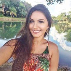 Nathália  Zavan