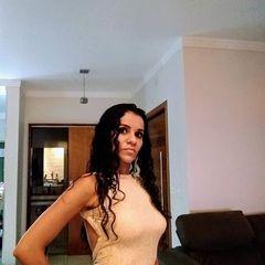 Josiane Oliveira Ramos