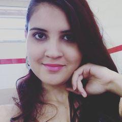 Débora Evelin Santos Rodrigues
