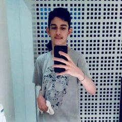 Matheus Jose  Nascimento